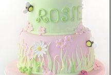 Inspiration { Cakes }
