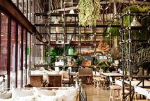 Kafe Restaurant