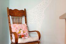 Furniture / by Jennifer Ehling-Walls
