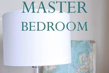 for the master (bedroom)