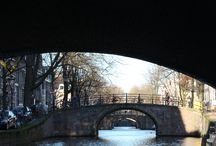 Amsterdam Canals / See everything the beautiful Amsterdam canals have to offer!