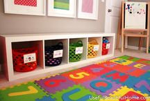 Kids: Playroom