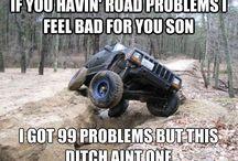Jeep shit