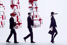Luxury Advertising / Luxury adds. La publicidad y el lujo. www.albertalagrup.com
