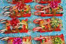 Christmas ideas / Recipes, crafts decorations