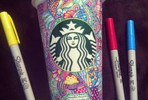 Starbucks. <3