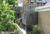 67 Peckham Road - South London Gallery / The great refurbishment, cafe, activity programme, hidden art, secret garden that all can be found in this small South London gem. / by Urban Salon