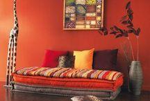 Domácnost - dekorace