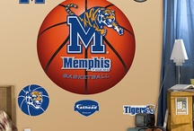 Memphis Basketball / This board is devoted to all things related to Memphis Tigers Basketball!  Go Tigers Go!