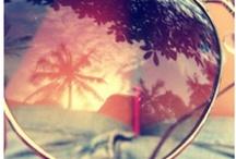 High on Summertime / by Sunny Gardner