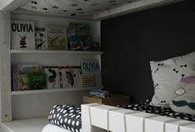 Nina's bedroom
