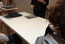 RiLegami - Week Hand Winter Workshop / Storytelling tramite foto. Racconto tramite immagini. Ecco come è andata domenica 13 dicembre con Chiara Dionigi