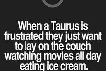 Taurus facts