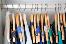 HOME - organization & cleaning