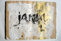 Sketchbooks / by Sheryl McDougald