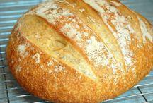 Ζύμη κ ψωμια