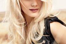 Blonde infinie
