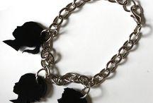Jewelry / by Kelly D