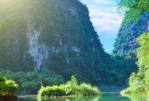 Podróże - Wietnam