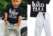 Fashion for my prince