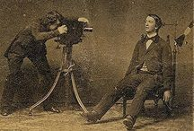 Memento Mori / The craze that swept the Victorian Era, photographing the dead