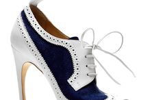 Shhh Shoes!