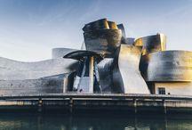 Canon | Bilbao
