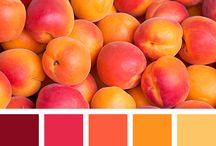 colors, design stuff