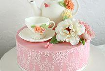 Tea party / by Lauren Olsen