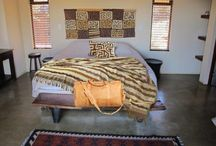 Experience Warthog Lodge / What facilities you can expect at Warthog Lodge, Mabalinge, South Africa