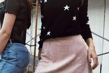 Stars Fashion