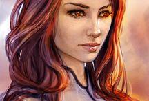 Marvel / by Olga Talyzina