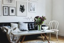 Home inspirations