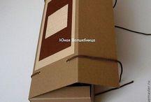 Упаковки