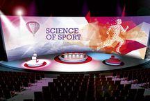 Stage Sport
