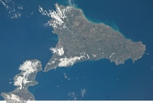 Italy... seen from Space!!