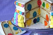 Cakes / by Jaime Beitler