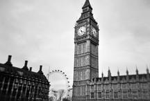 We were here ..... London