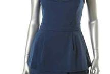 BCBG Max Azria Dress / BCBG Max Azria Dress / by BoutiqueForHer