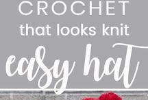 Craft-Crochet