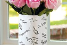Bridal Shower Guest Book Ideas