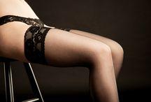 Sexy beenmode / Maak van je benen blikvangers!