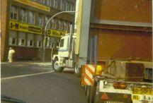 Keulen Kampen / Speciaal Transport