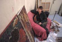 Portraits d'artistes / Interviews d'artistes