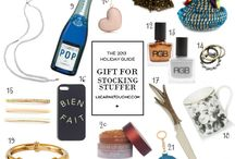 Dolci - Gift Ideas