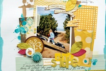 Scrapbooking / by Maria Pena
