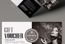 Vouchet, Tickets, Design