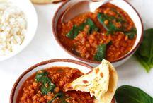 Orientalisches Essen