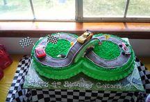 Kylies cake