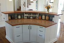 mobili x cucina